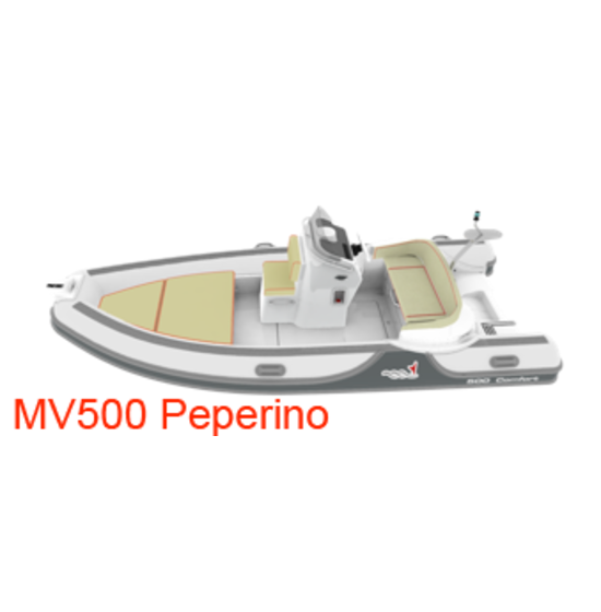 MV 500
