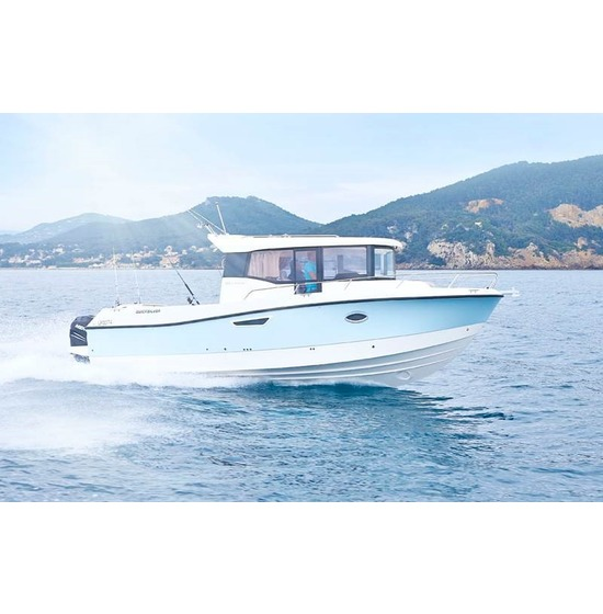 905 Pilothouse